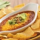 Quick Chili Cheese Dip