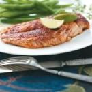 Honey-Lime Red Snapper