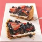 Berry Cheese Torte