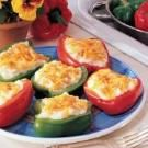 Potato-Stuffed Peppers