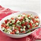 Fresh Mozzarella & Tomato Salad