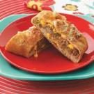 Cheeseburger French Loaf