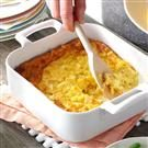 Grandmother's Corn Pudding