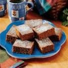 Ginger Bars