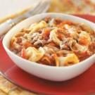 Hearty Cheese Tortellini