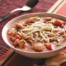 Great Northern Bean Chili