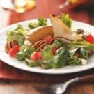 Gorgonzola Pear Tossed Salad