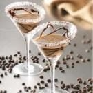 Coffee & Cream Martini