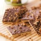 Gluten-Free Toffee Bars