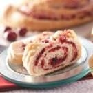 Orange-Cranberry Coffee Cakes