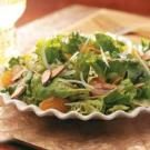 Orange-Shallot Salad