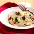 Lemon Chicken Tortellini
