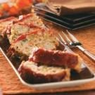 Just-Like-Thanksgiving Turkey Meat Loaf