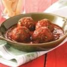 Porcupine Meatballs for 2