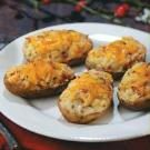 Re-baked Potatoes