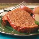 Easy Classic Meat Loaf