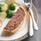 Flavorful Meat Loaf Wellington