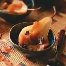 Pear Fruit Compote