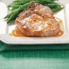 Pork Chops with Orange Sauce