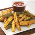 Zucchini Fries for 2