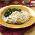 Lemon-Sage Chicken