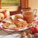 Apple Nut Hotcakes