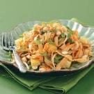Vegetable Pad Thai