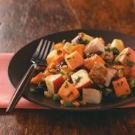 Contest-Winning Fall Harvest Salad