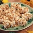 Ziploc Sunflower Popcorn Bars