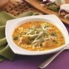Red Curry Carrot Soup