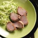 Light Asian Pork Tenderloin