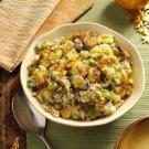 Southern Corn Bread Dressing
