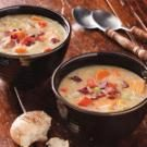 Creamy Vegetable Chowder