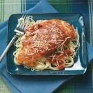 Family-Favorite Italian Chicken