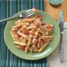Greek Chicken Penne