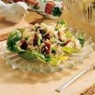 Brown Rice Apple Salad
