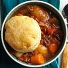 Weekday Beef Stew