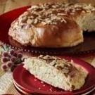 Almond Danish Coffee Cakes