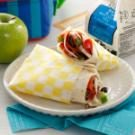 Pizza Wraps