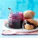 Easy Lemon-Blueberry Jam