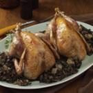 Pheasant and Wild Rice