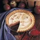 Praline Apple Pie