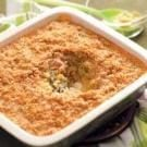 Asparagus and Ham Casserole