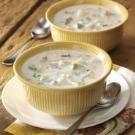 Crab and Corn Chowder