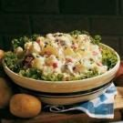 Ranch-Style Potato Salad