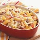 Baked Ziti with Fresh Tomatoes