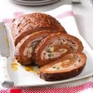 Meat Loaf Cordon Bleu