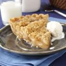 Tipsy Apple Pie