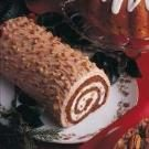 Mocha Butter Cream Yule Log
