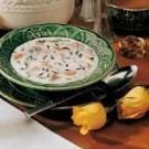 Creamy Wild Rice Soup